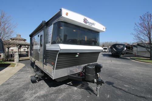 Heartland Terry Classic RVs For Sale
