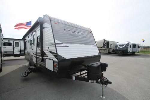 Heartland Pioneer RVs for Sale - Camping World RV Sales