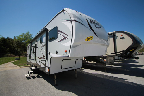 Heartland Pioneer 276 RVs for Sale - Camping World RV Sales