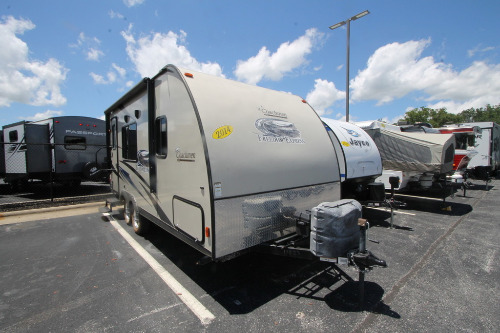 Coachmen Freedom Express Rvs For Sale Camping World Rv Sales