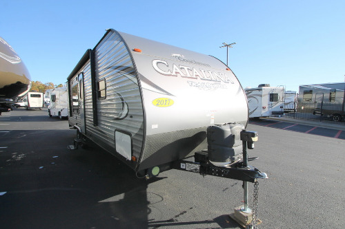 Exterior : 2017-COACHMEN-26TH
