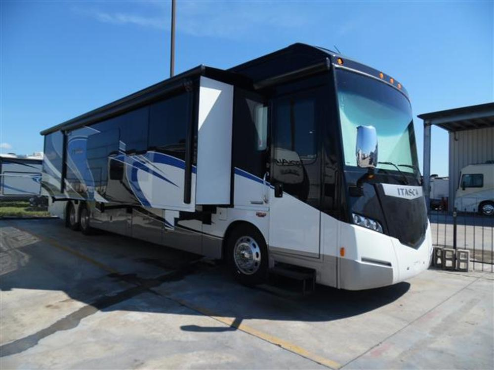 New 2016 winnebago meridian 42e class a diesel for sale for Motor homes san antonio