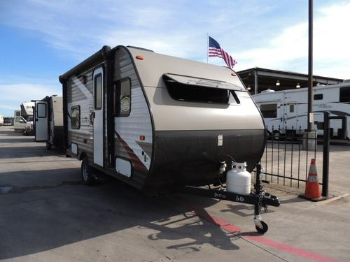 New 2016 Starcraft AR-ONE 16BH Travel Trailer For Sale