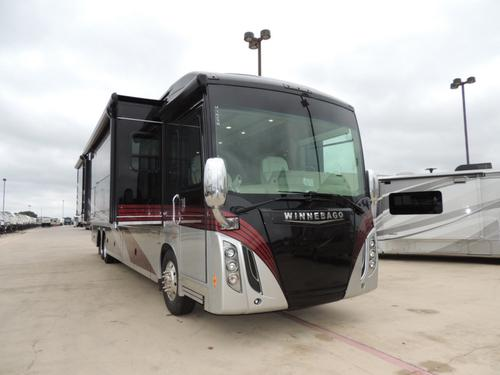 2017 Winnebago Ellipse