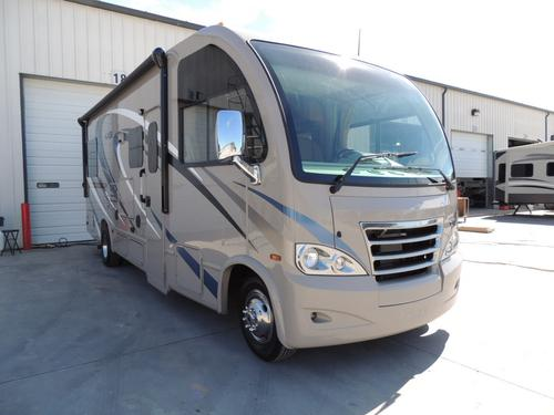 2016 thor motor coach axis 2016 thor motorhome in new for Thor motor coach axis