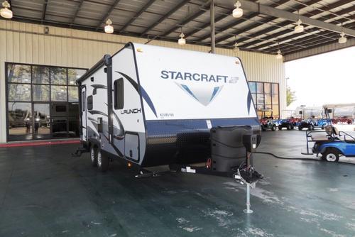 ec7c5f85cd Starcraft RVs for Sale - RVs Near San Antonio