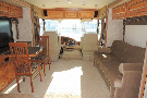 Living Room : 2013-ITASCA-30T
