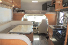 Living Room : 2019-WINNEBAGO-22R
