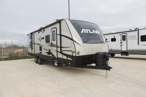 Dutchmen Atlas Rvs For Sale Rvs Near San Antonio