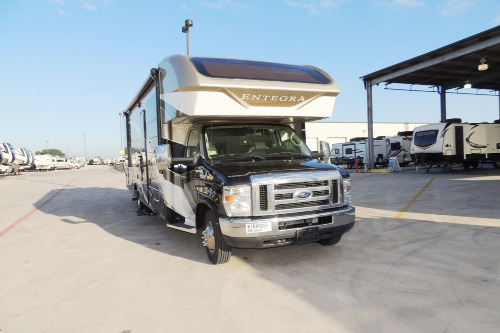 RV : 2019-ENTEGRA COACH-30X