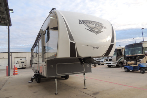 RV : 2019-HIGHLAND RIDGE-F280RKS