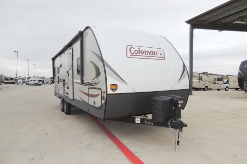 Bedroom : 2019-COLEMAN-2515RL