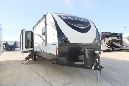 Forest River RVs for Sale - RVs Near San Antonio