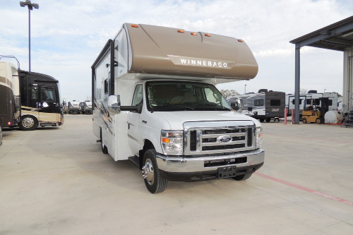 RV : 2019-WINNEBAGO-22M