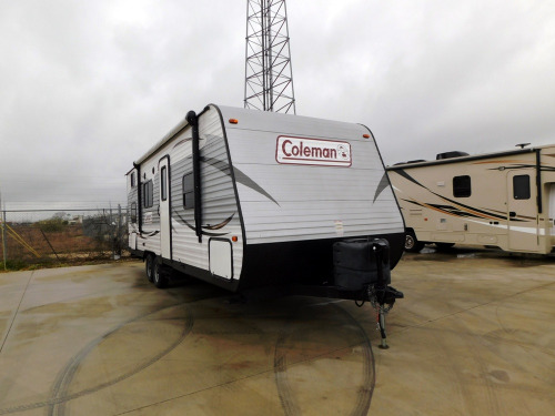 Exterior : 2015-COLEMAN-CTS274BH