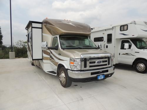 Used 2012 Itasca Cambria 30C Class C For Sale