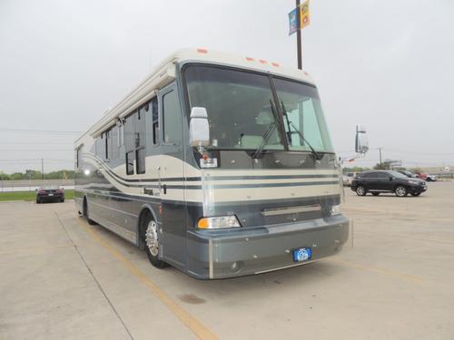 2001 Beaver Motor Coaches Marquis