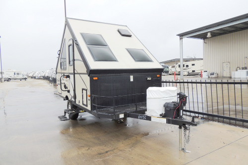 RV : 2016-STARCRAFT-1235MD
