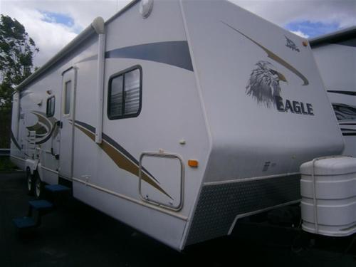 2008 Jayco Eagle
