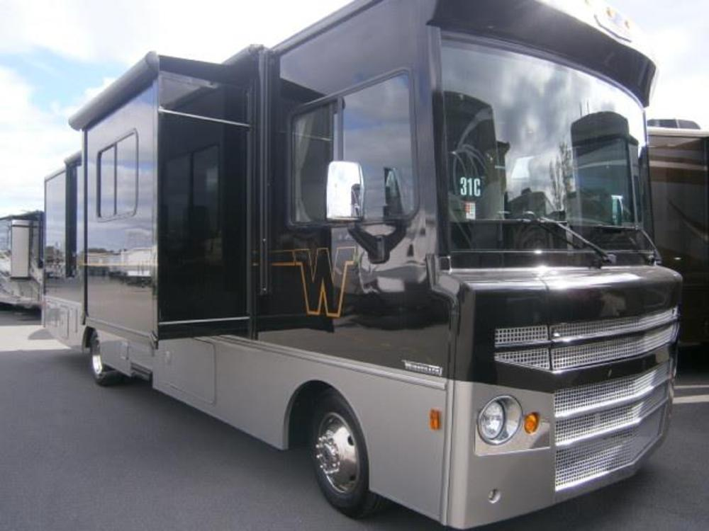Wonderful Winnebago Motorhome  Six Berth  Sold 4064