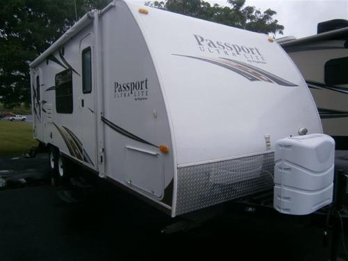 2014 Keystone PASSPORT EXPRESS SUPER LITE
