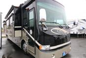 Used 2009 Tiffin Allegro Bus 43QRP Class A - Diesel For Sale
