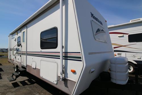 2000 Keystone Montana