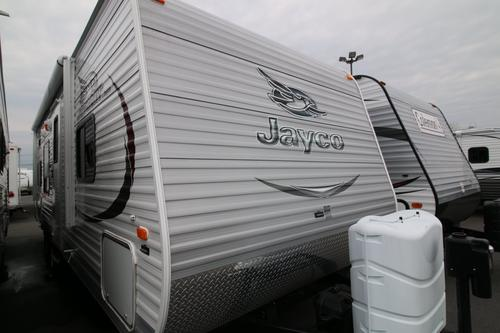 2015 Jayco Jayflight