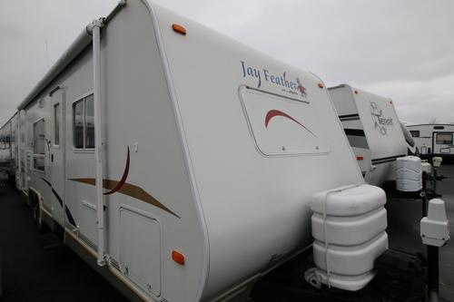 Used 2005 Jayco Jayflight 29 Y Travel Trailer For Sale