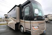 Used 2008 Fleetwood Discovery 40X Class A - Diesel For Sale