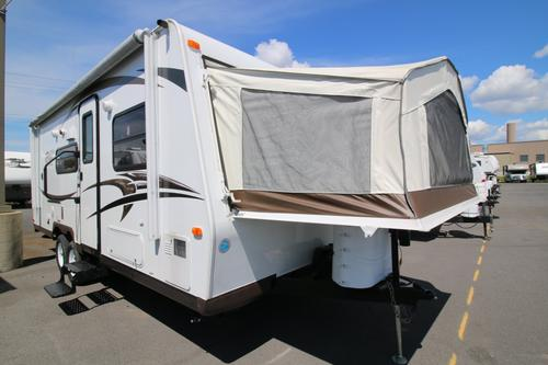 2015 Rockwood Rv Roo