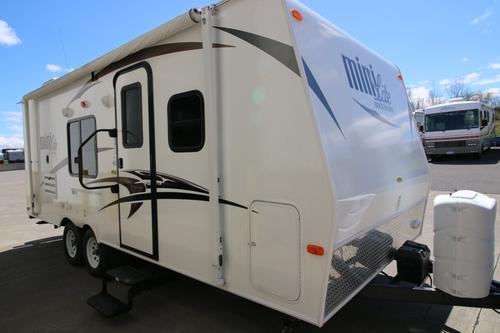 2015 Rockwood Rv MINI LITE