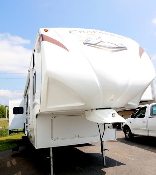 Coachmen Chaparral Lite Rvs For Sale Camping World Rv Sales