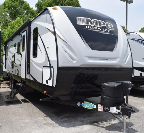Cruiser Rv Mpg 3100BH RVs for Sale - Camping World RV Sales