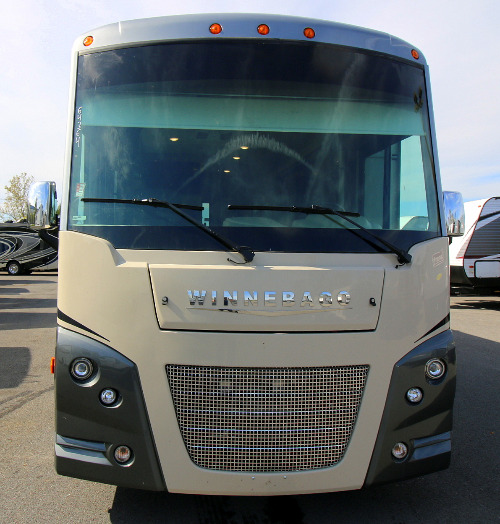 Exterior : 2020-WINNEBAGO-29VE