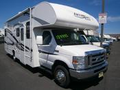 Used 2012 Fourwinds Freedom Elite 26HE Class C For Sale