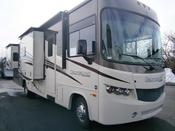 New 2015 Forest River Georgetown 328TS Class A - Gas For Sale