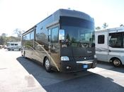 Used 2007 Itasca Horizon IKS40TD Class A - Diesel For Sale