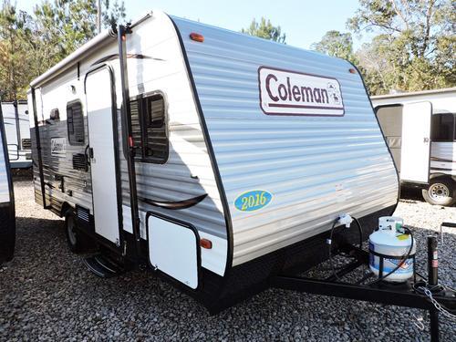 2016 Coleman Coleman