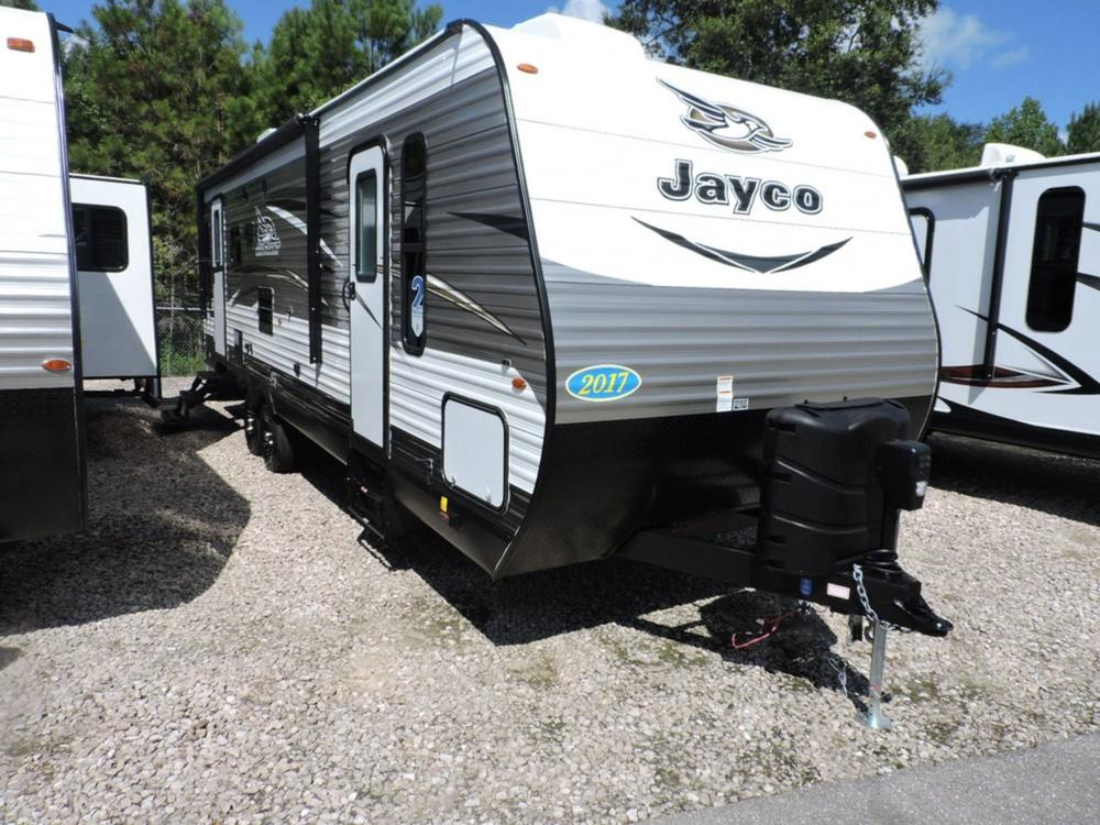 Original 2017 Jayco Jay Flight 28rls  Camping World Of Tallahassee  1293945