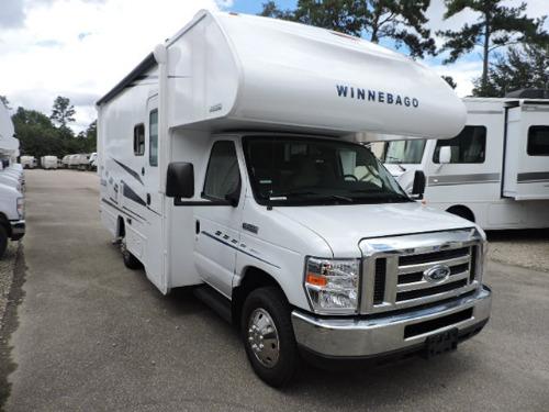 Winnebago RVs for Sale - Camping World RV Sales