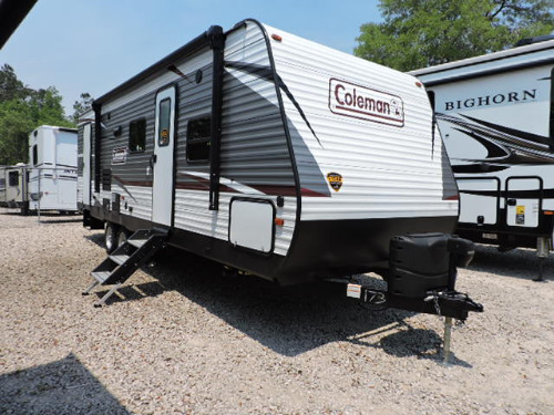 Coleman RVs for Sale - RVs Near Tallahassee