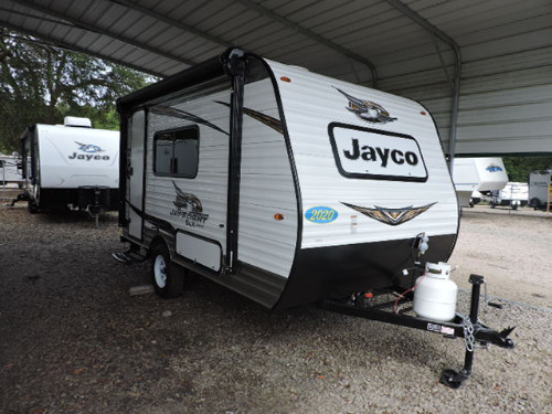 Exterior : 2020-JAYCO-145RB