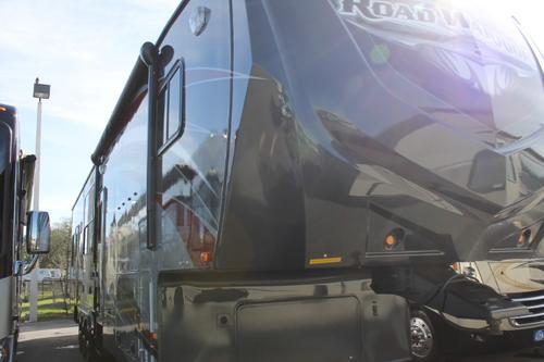 2013 Heartland Road Warrior