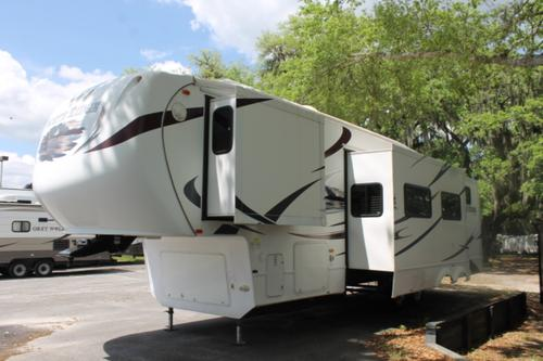 2010 Coachmen NORTHRIDGE