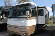 Used 2004 Newmar Kountry Star 3353 Class A - Diesel For Sale