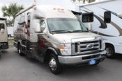Used 2008 Coach House Platinum 221XL Class B For Sale