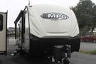 2016 Cruiser RVs MPG