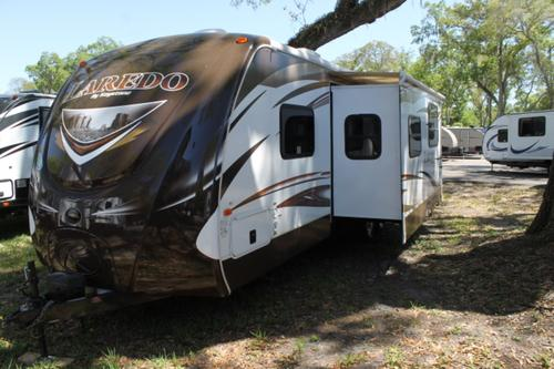 2013 Keystone Laredo