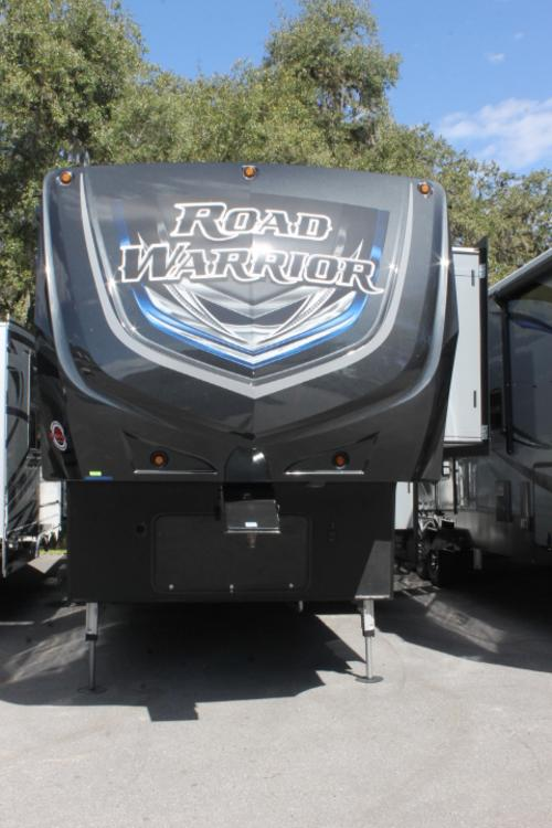 2016 Heartland Road Warrior